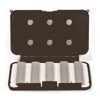 C&F Design Micro Slit Foam Chest Patch CFA-50-MSF