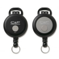 C&F Design Flex Pin On Reel CFA-72