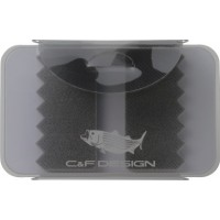 C&F Design Saltwater Fly Protector CFS-30