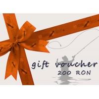 Gift Voucher 200