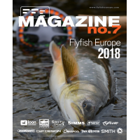 Catalog FlyFish Europe 2018