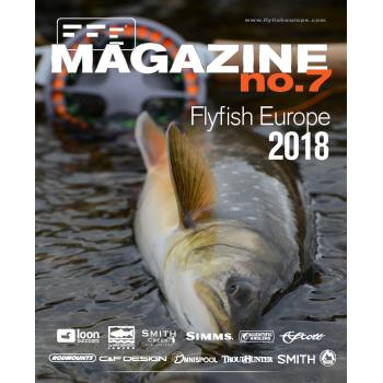 Catalog FlyFish Europe 2018
