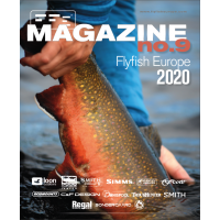 FlyFish Europe 2020 Catalog
