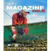 FlyFish Europe 2019 Catalog