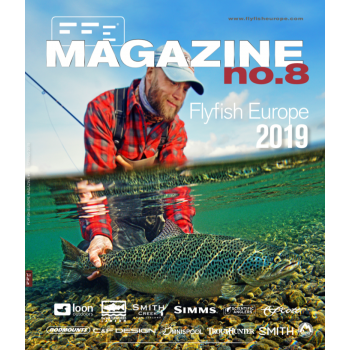 FlyFish Europe 2019 Catalog