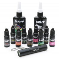 GULFF UV resin for fly tying 15 ml