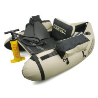 Float Tube Kit Keeper