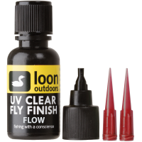 Loon UV Clear Fly Finish 1/2 oz. Flow