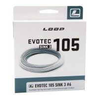 Fir Loop Evotec 105 Sink 3