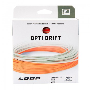 Loop Opti Drift Floating