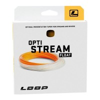Fir Loop Opti Stream