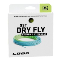 Fir Loop SST Dry Fly