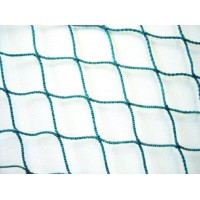 McLean Spare Green Knotless Net