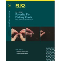 RIO's Favorite Fly Fishing Knots DVD