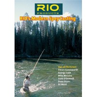 Rio's Modern Spey Casting DVD
