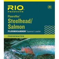 Leader Rio Fluoroflex Steelhead/Salmon