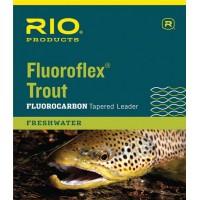Leader Rio Fluoroflex Trout