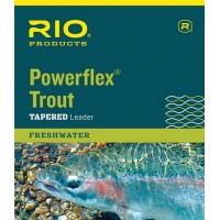Leader Rio Powerflex Trout