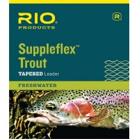 Leader Rio Suppleflex Trout