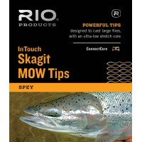 Rio InTouch Skagit MOW Tips Light