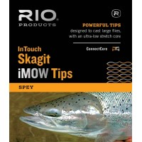 Rio InTouch Skagit iMOW Tips Light