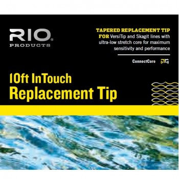 Rio InTouch 10ft Sink Tips 1.5 - 2ips