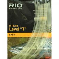 Rio Level T Welding Tubing