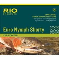 Fir Rio Euro Nymph Shorty