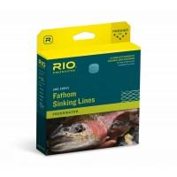 Fir Rio Fathom Sinking
