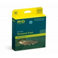 Fir Rio Technical Trout DT