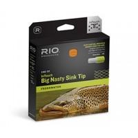 Fir Rio InTouch Big Nasty 3D Sink Tip F/H/I