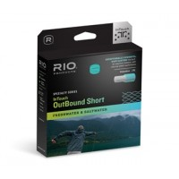 Fir Rio InTouch OutBound Short F/S1