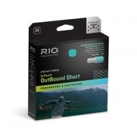 Fir Rio InTouch OutBound Short Intermediate