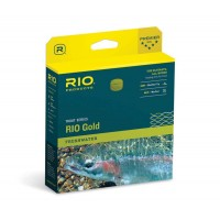 Fir Rio Gold Melon/Gray Dun