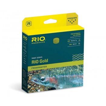 Rio Gold Moss/Gold