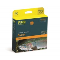 Fir Rio Switch Chucker