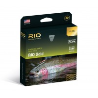 Rio Elite Gold Line