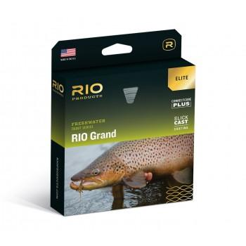 Rio Elite Grand Line