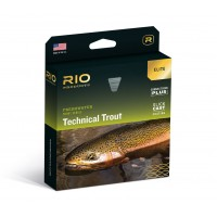 Rio Elite Technical Trout Line