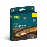 Rio Technical Trout WF Line