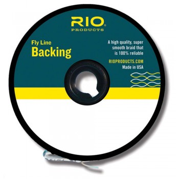 Backing Rio Dacron 200yds