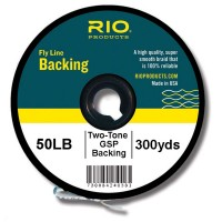 Backing Rio 2-Tone Gel Spun
