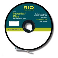 Tippet Rio Powerflex Plus