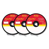 Tippet Rio Powerflex - 3 Pack