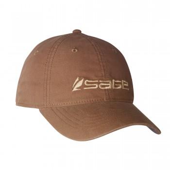 Sage dun hat for Sage fly fishing hat