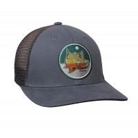 Sapca Sage Patch Rainbow Trout