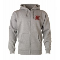 Hanorac Sage Heritage Zip-Up