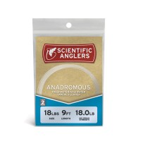 Leader Scientific Anglers Anadromous 2-pack