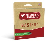 Scientific Anglers Mastery Competition Nymph Line