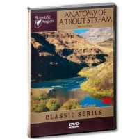 Scientific Anglers Anatomy of a Trout Stream DVD